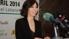 Joumana Dammous Salame managing Director Hospitality Services