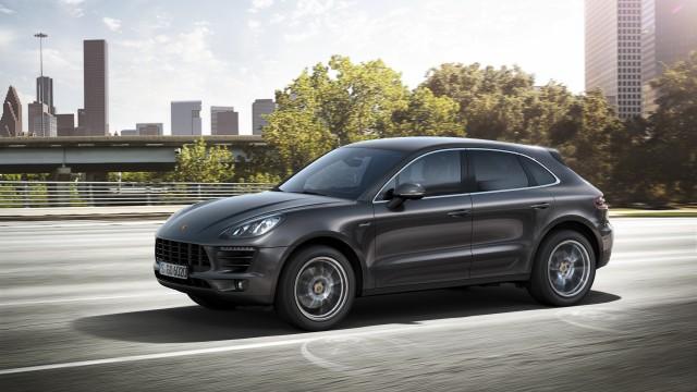Porsche Centre Lebanon reveal of the all-new Macan