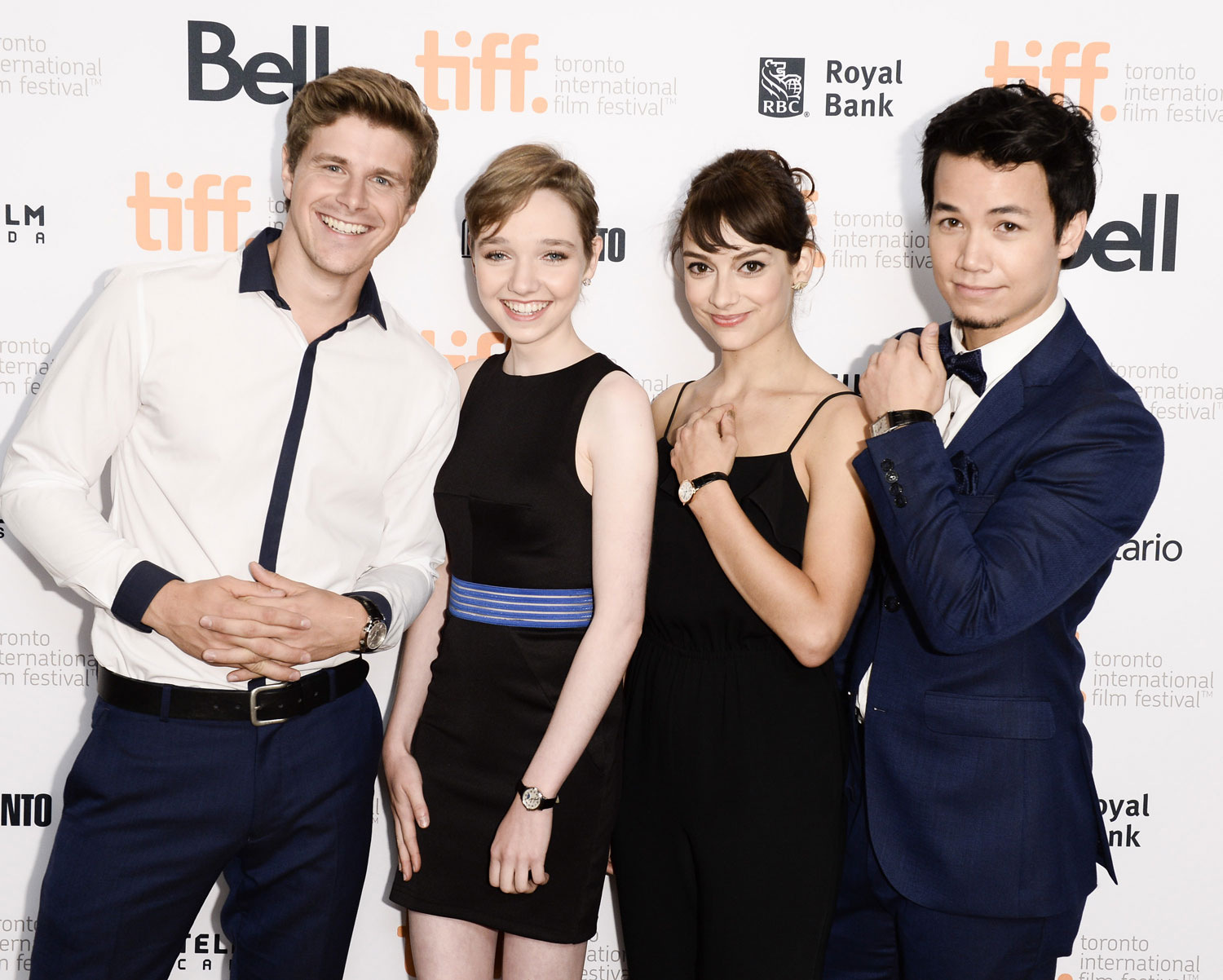 Jaeger Lecoultre Supports The 2014 Tiff Rising Stars At