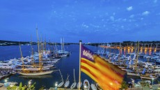 Panerai Classic Yacht Challenge  2014XI Copa del Rey Clasica Menorca 2014