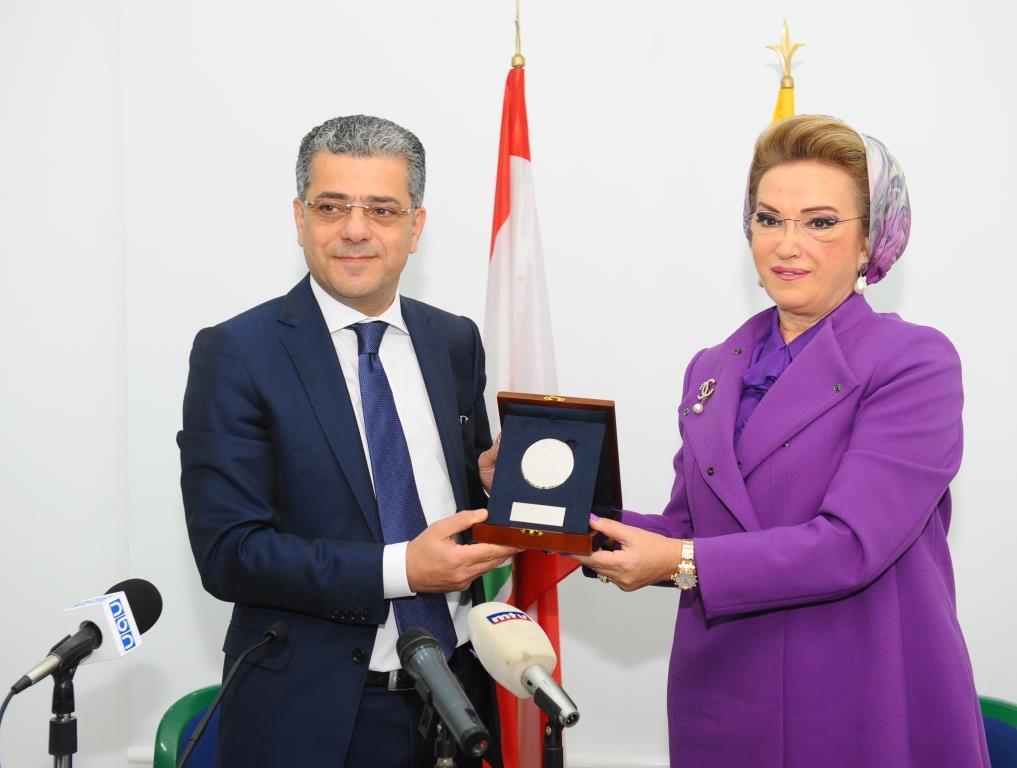 Welfare Association Lebanon Welfare Association For