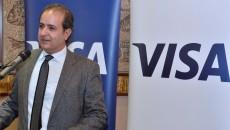 رمزي الصبوري مدير فيزا في لبنان