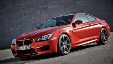 BMW M6 Coupe 1