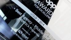VERTICA Properties - OPP award