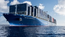 CMA CGM BOUGAINVILLE - Copyright MELMIF PHOTOGRAPHY (2)