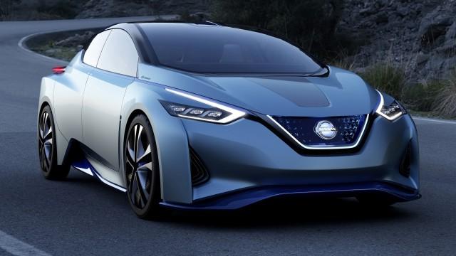 Nissan IDS Concept (1)