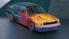 BMW Contemporary A