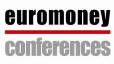 Euromoney Conference logo