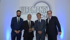 Best Bank for WM in the ME 2016