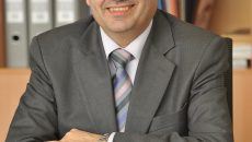 Ziad Eid, IT Director, Holy Spirit University of Kaslik (USEK)