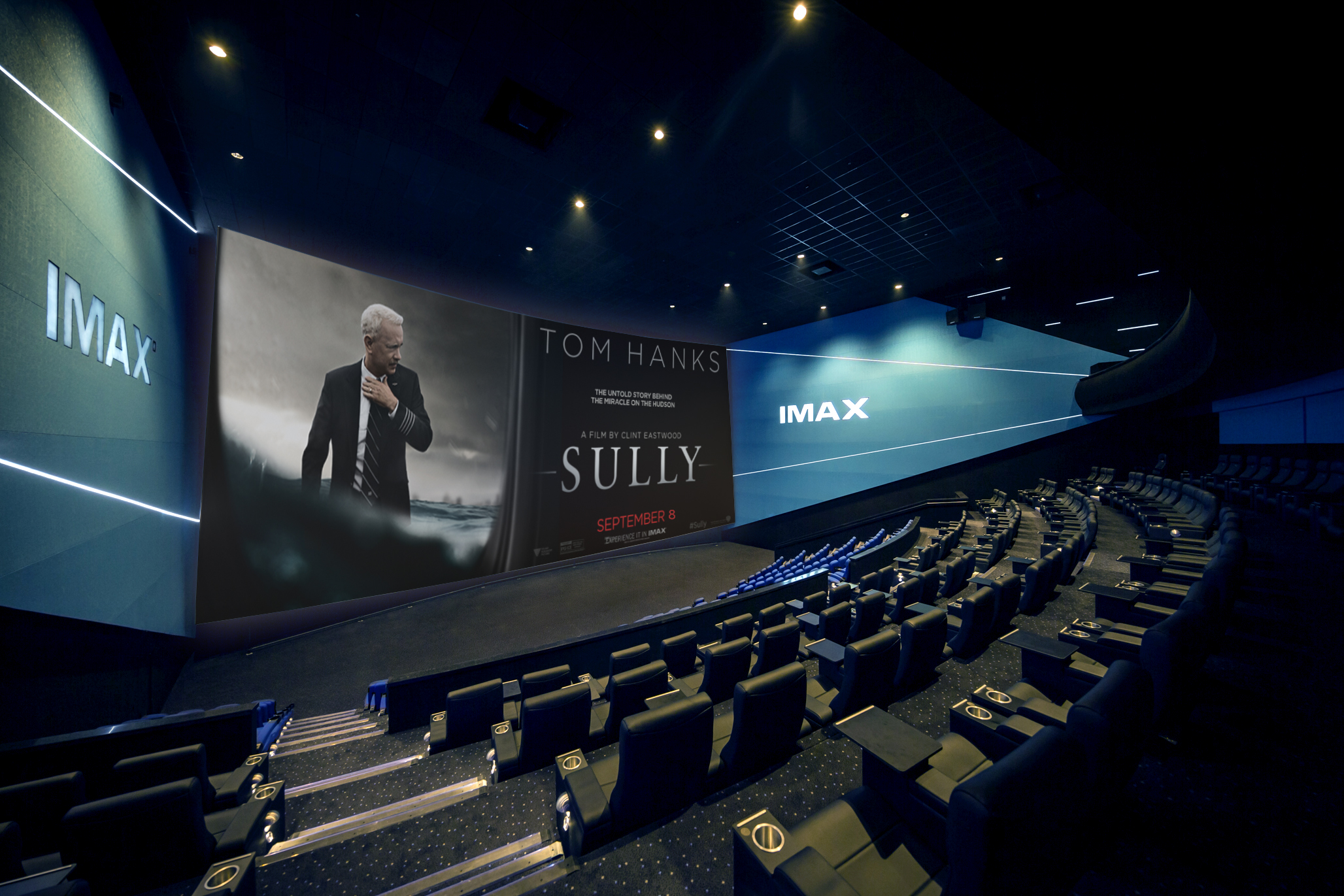 never seen before in lebanon vox cinemas introduce imax