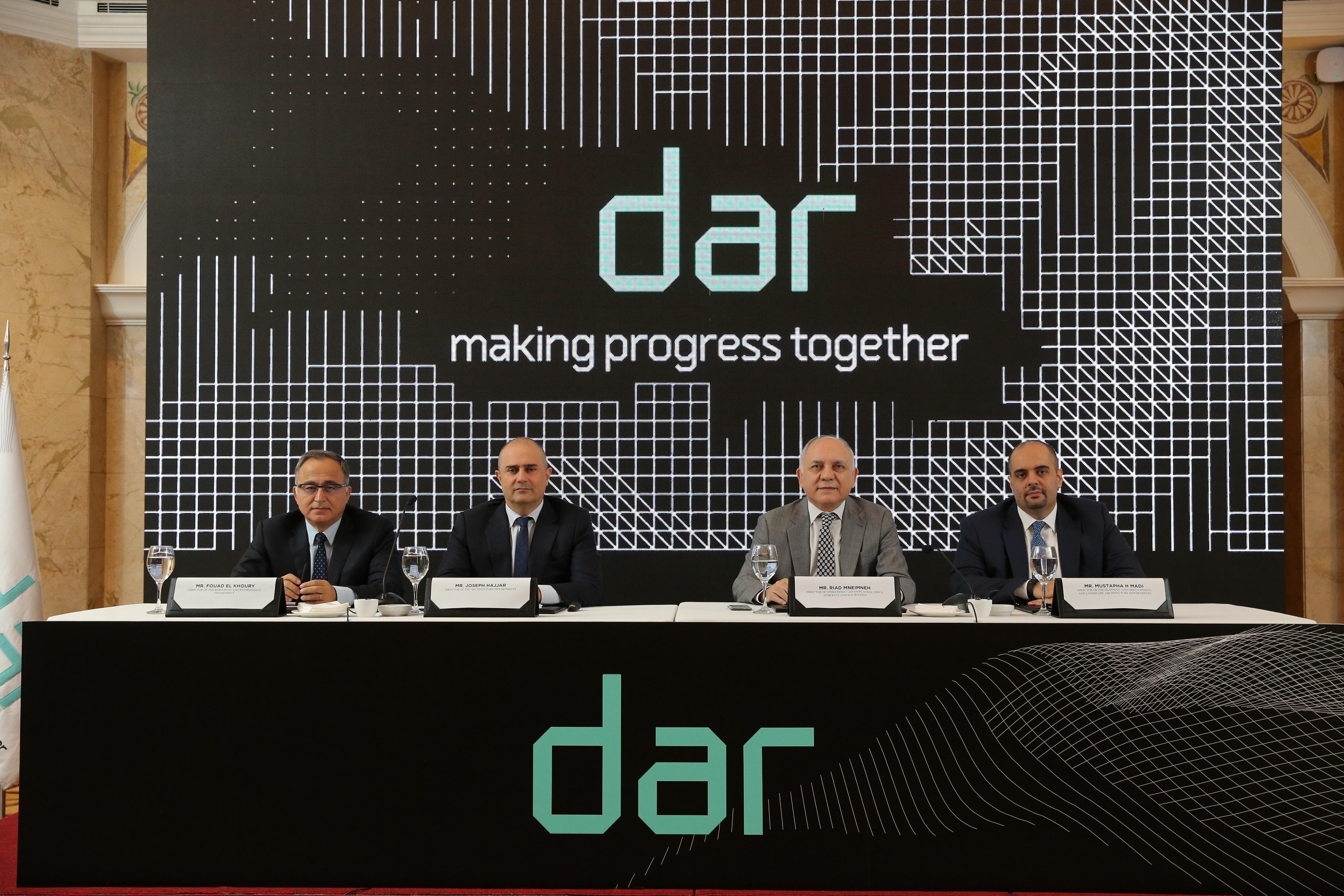 Dar Al-Handasah Consultants (Shair & Partners) Celebrates
