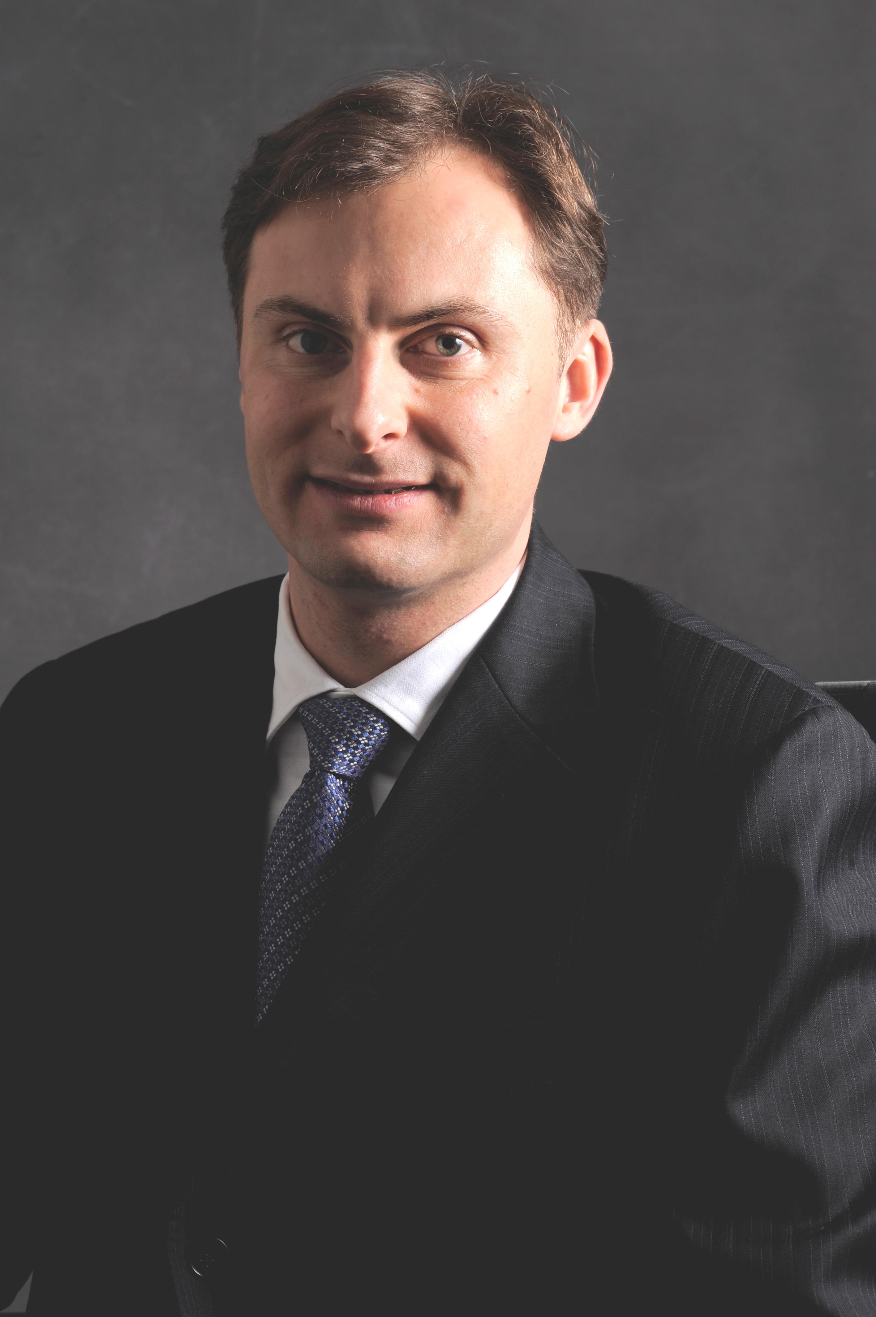 Cedric Lizin - Barclays