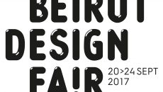 Logo BEIRUT DESIGN FAIR 2017