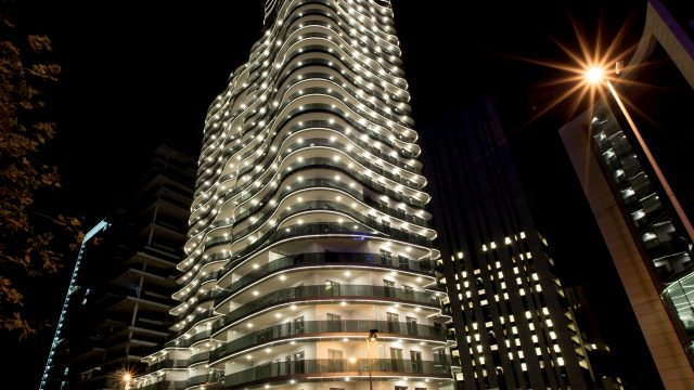 Ultra-Exclusive Versace-Designed Homes Completed in Beirut by DAMAC