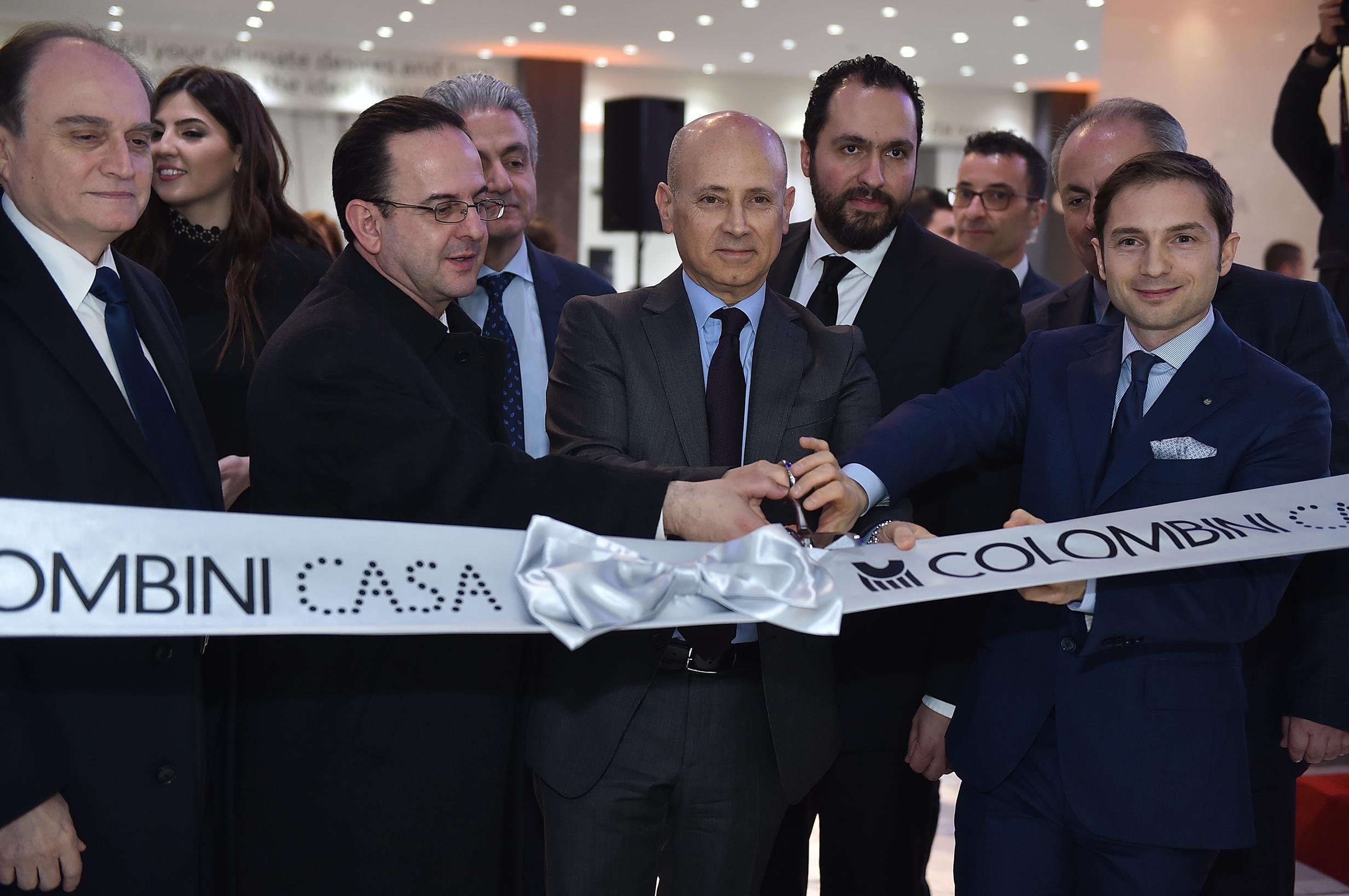 Matta Gallery launching Colombini Casa (4)
