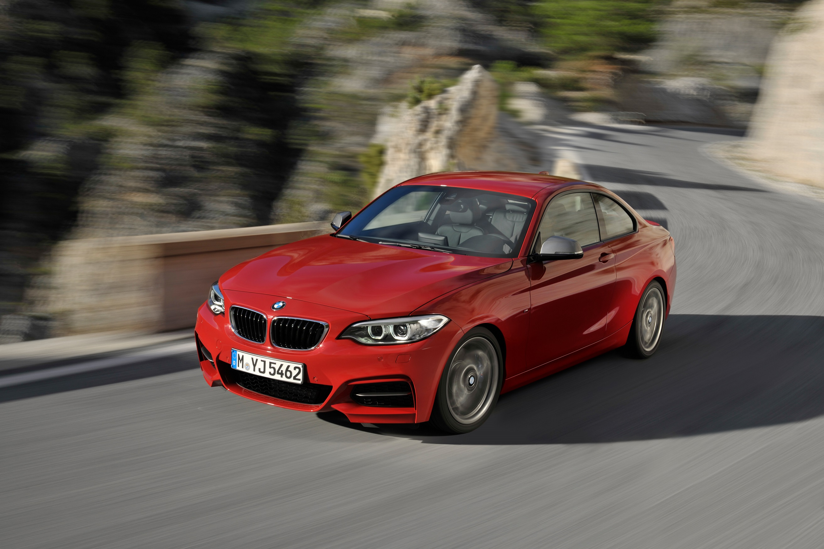 Bmw Is Proud To Announce The Insurance Insute For Highway Safety Named 2017 2 Series Coupe And 3 Sedan A Top Pick