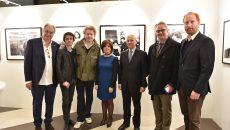 Philippe Heullant, Guillaume de Sardes, Richard Dumas, Rouba Taouk, Massimo Marotti,Edoardo Crisafulli, Serge Akl