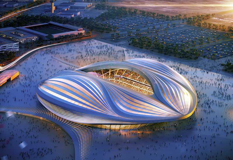 Image 3 - Al Wakrah Stadium
