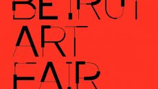 Logo BEIRUT ART FAIR 2017