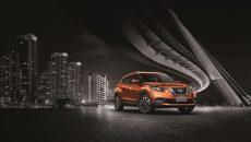Nissan launches its all-new crossover 'Kicks' across the Middle East (4)