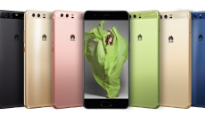 Huawei P10 & P10 Plus received global recognition 2