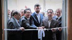 22-5-2017_Inauguration ofthe Vocational training Center in Zgharta