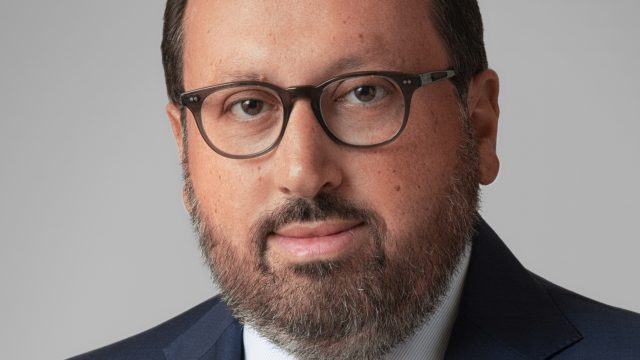 Alain Bejjani - Majid Al Futtaim Holding