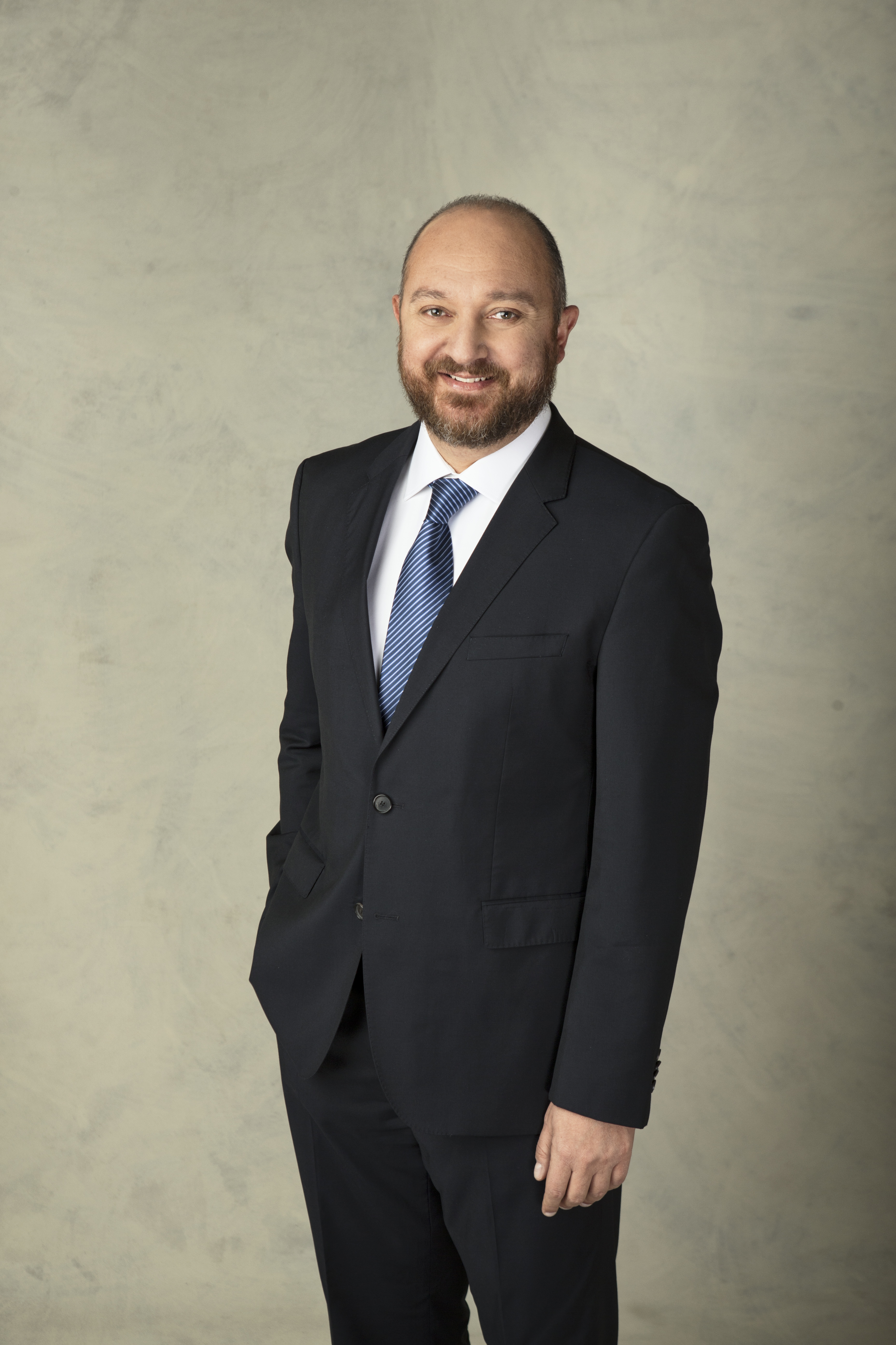 Danny Karam - Vice President Booz Allen Hamilton MENA [4][2][1]