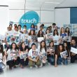 Youth Innovation Program at touch LAB...