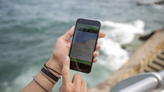 Careem in Jounieh