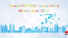 Huawei ICT Skill Competition to Unearth Local Talent