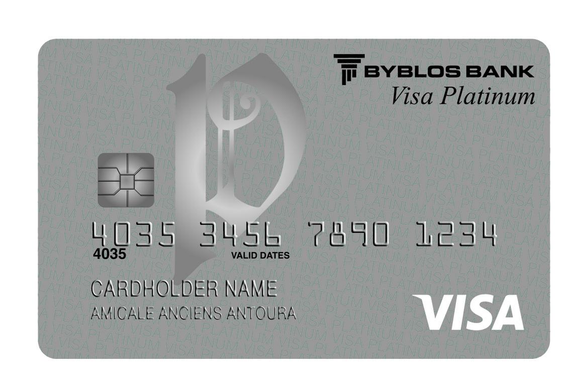Visa Platinum Final