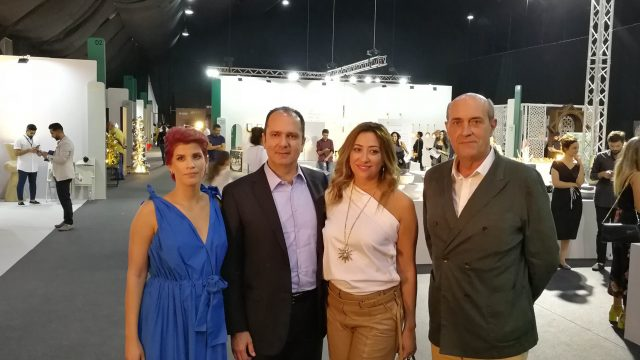 Photo - Inauguration Beirut Design Fair 2017