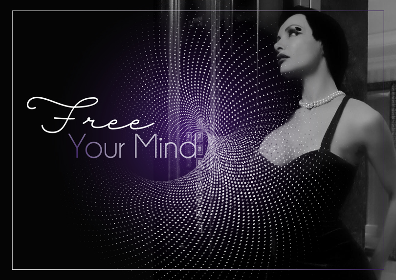 Video Art III- Free Your Mind