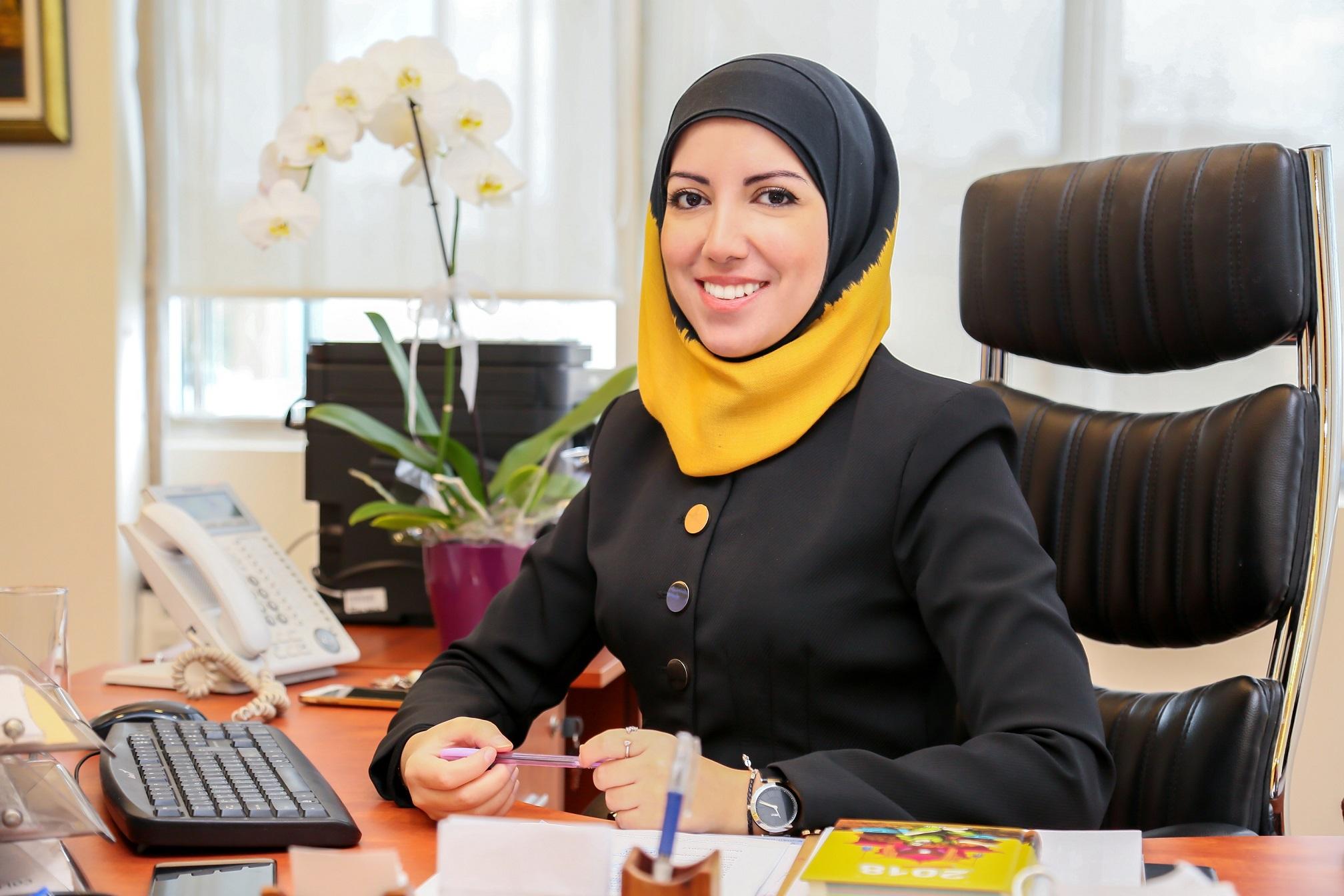 LEBANON - Hiba Ballout