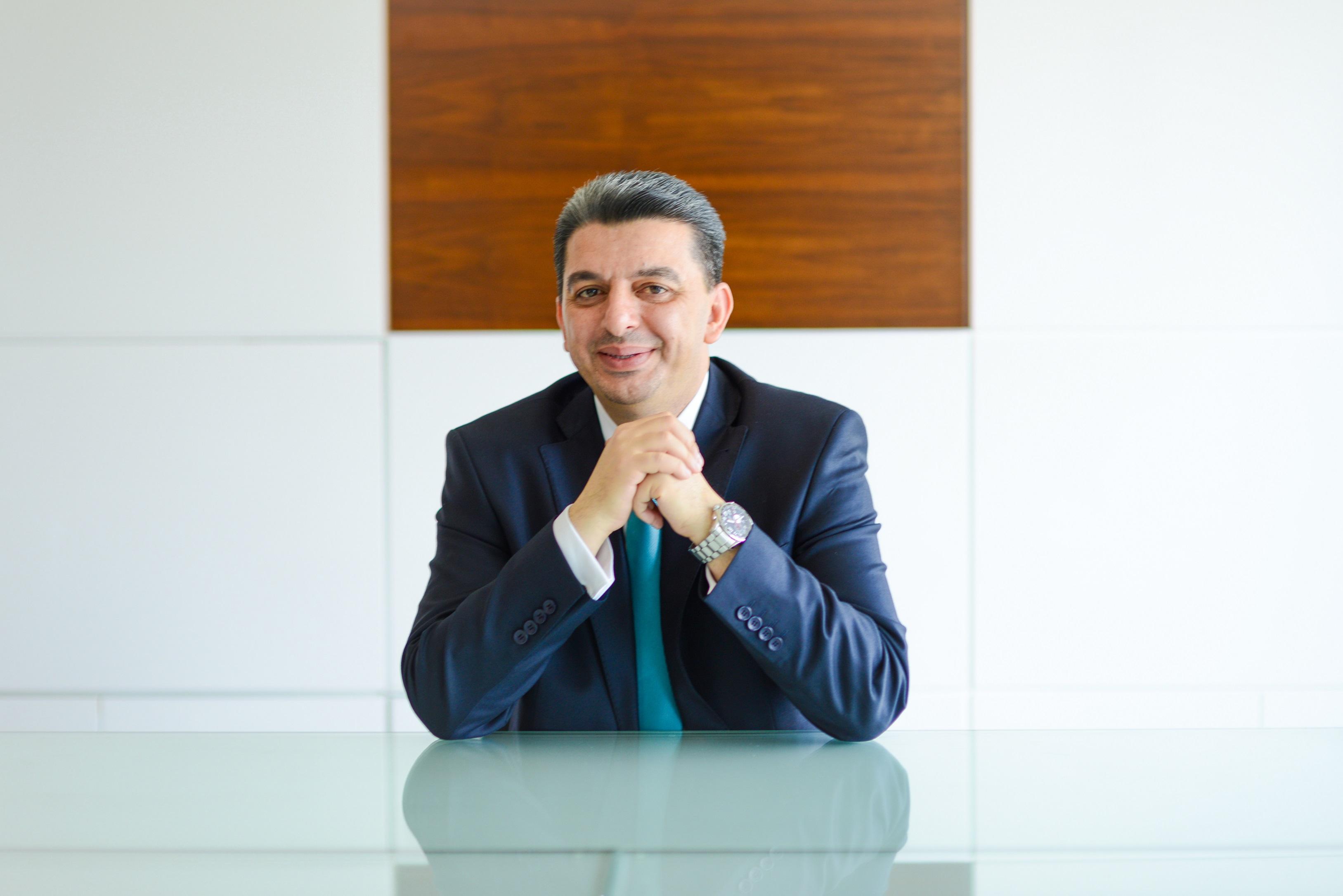 Suhail Masri
