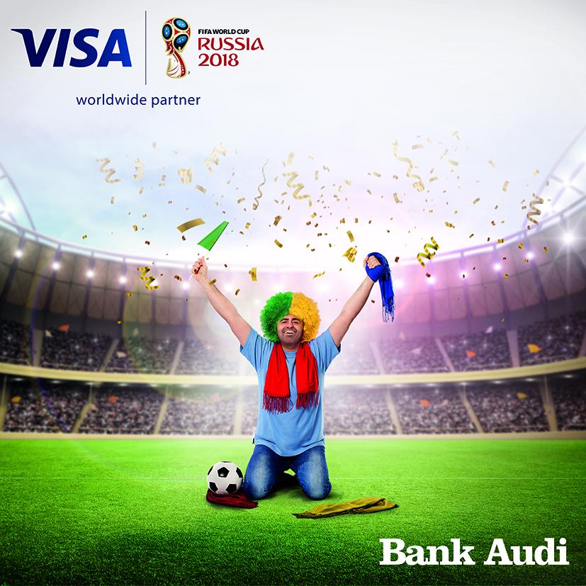 BA Visa FIFA