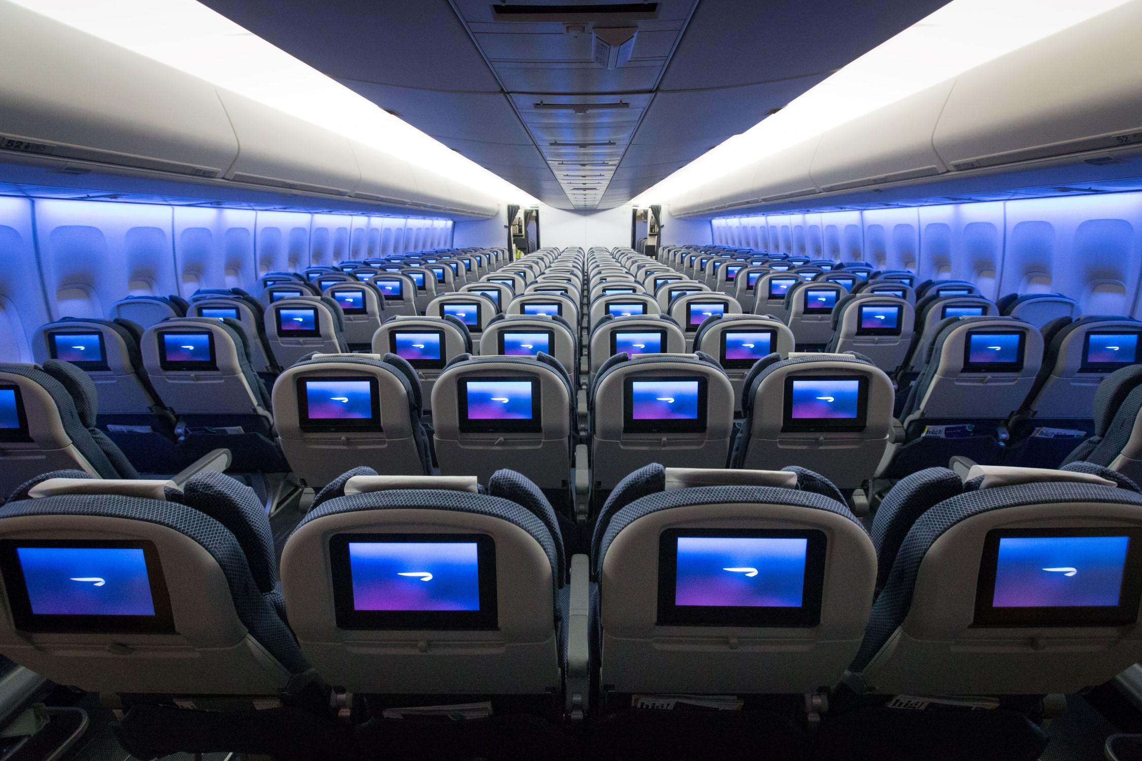 Aer Lingus In Flight Movies August
