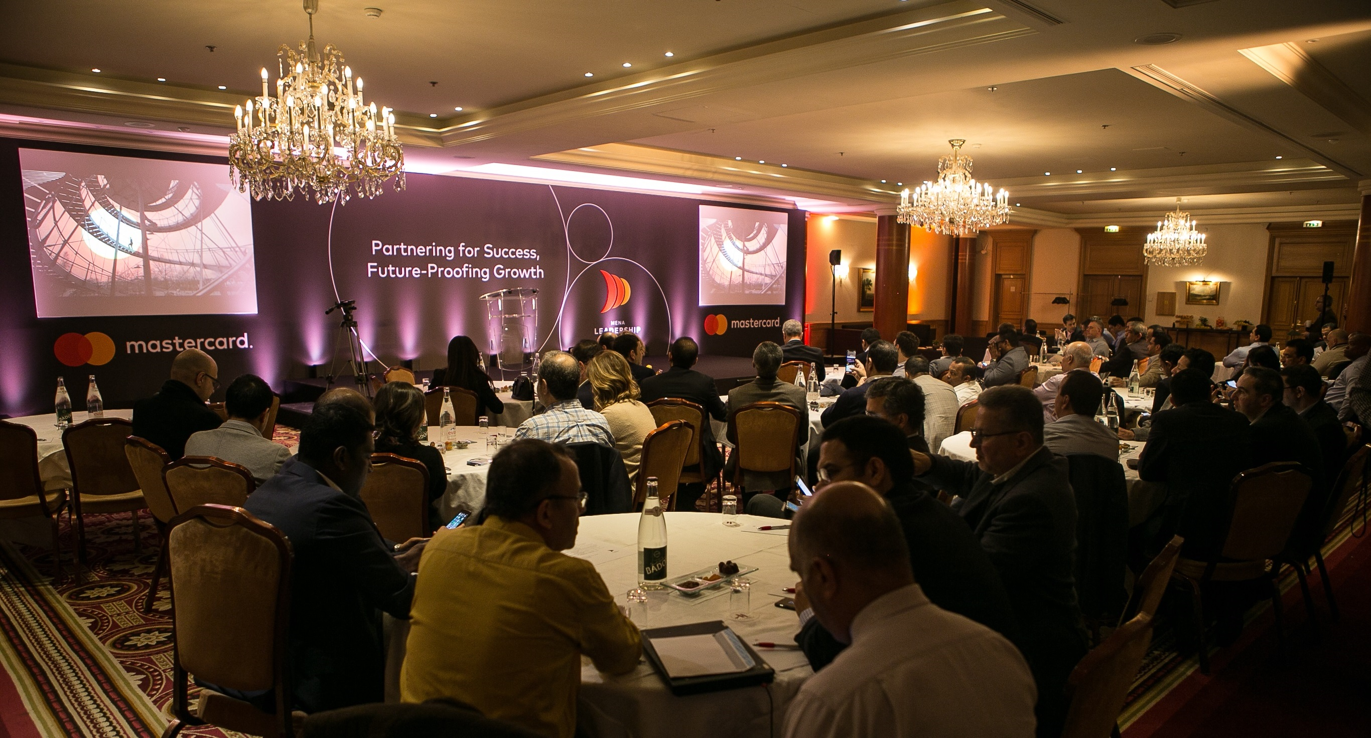 Regional banking leaders explore future trends in payments