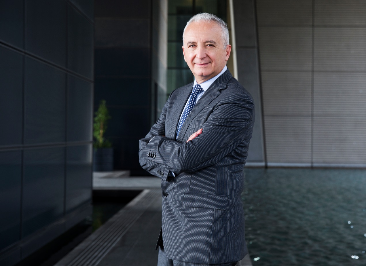 Enrique Manzoni