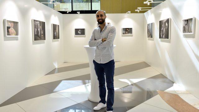 Joe Ghanem Exhibition 54
