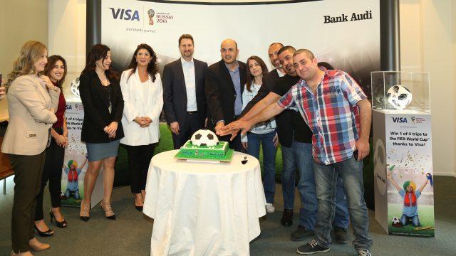 BA Visa FIFA winners