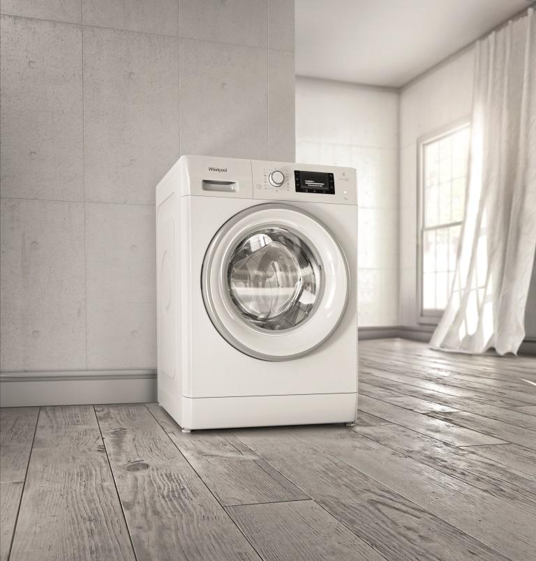 Whirlpool Launches Its New Innovative Freshcare Washing Machine In
