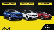 OPEL CARS-WHEELERS BLOG