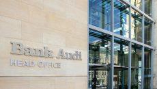 Bank Audi Plaza