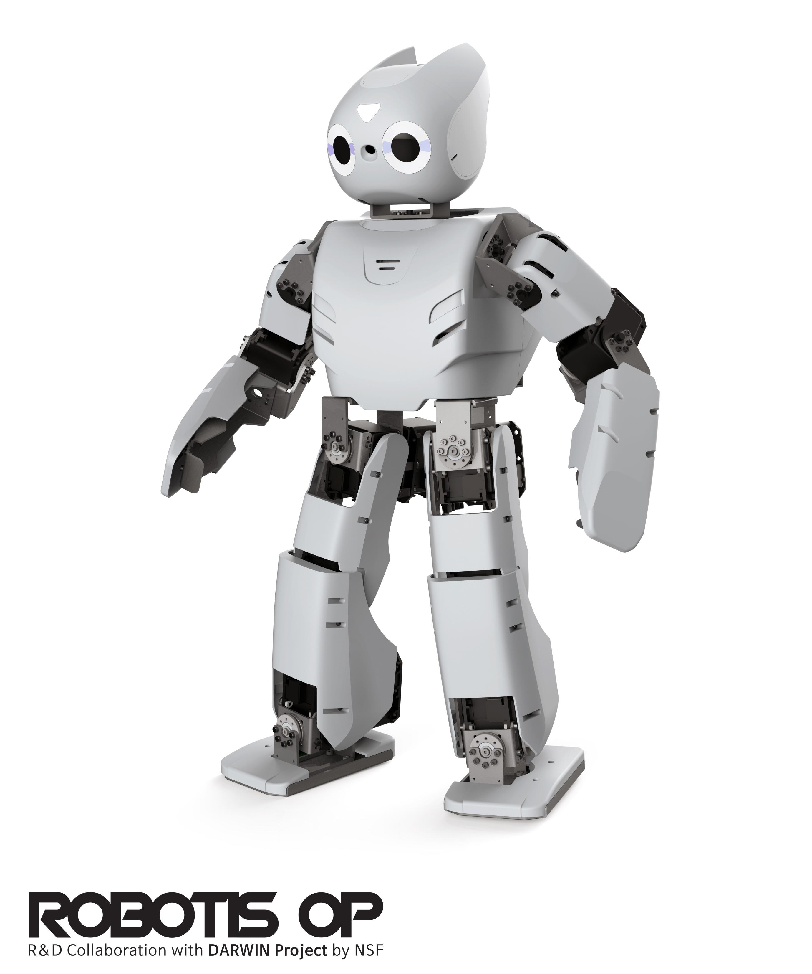 ROBOTIS