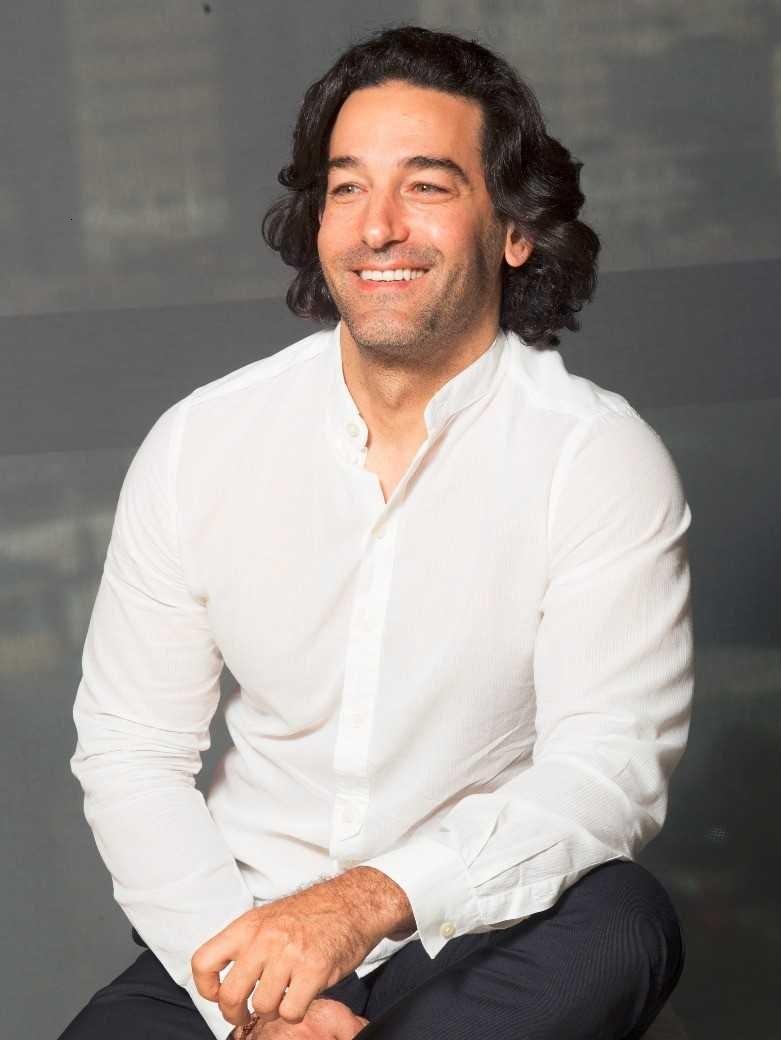 Patrick Boustani