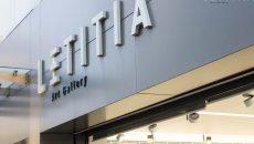 Letitia Gallery Outside