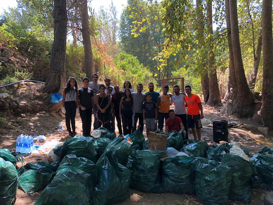 World Cleanup Day 2018 (7)